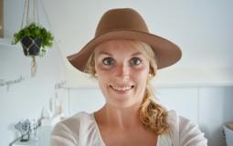 Anne van Leent  (foto auteurspagina)