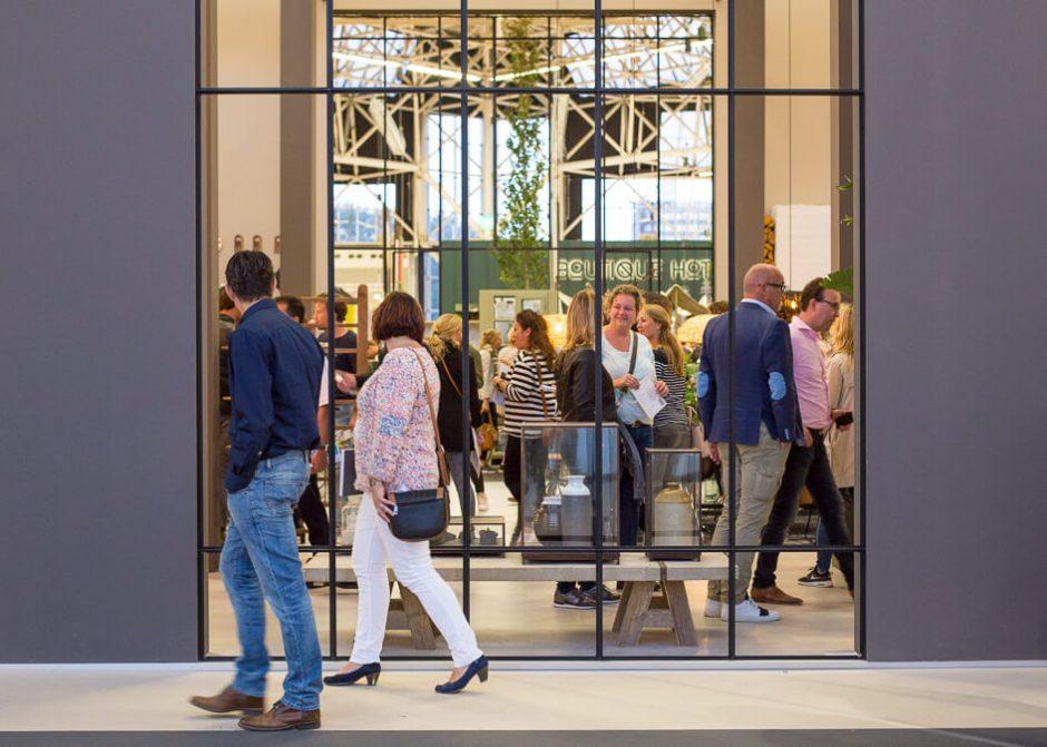 VT Wonen & Design beurs 2016 Amsterdam