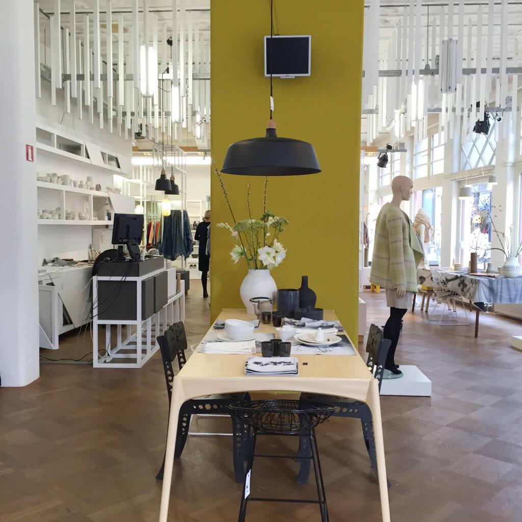 Interieurshoppen in Arnhem